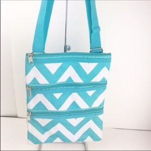 Handbags - Chevron handbag
